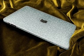 iPad World's Most Expensive $ 1.2 Million