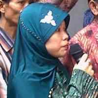 Siami, Pengungkap Contekan Massal UN SD Diundang Bertemu Pimpinan MPR