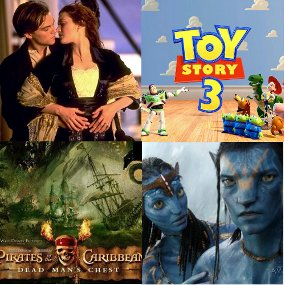 10 Film Terlaris Sepanjang Masa (2)