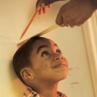 anak tinggi %28thinkstock%29 dalam Hah, Pestisida Menghambat Pertumbuhan Tinggi Badan