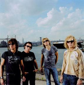 Tawaran Konser di Jakarta Tinggi, Harga Bon Jovi Melambung