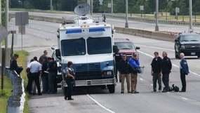 Bawa Tas Mencurigakan, Seorang Pria Ditangkap di Dekat Pentagon