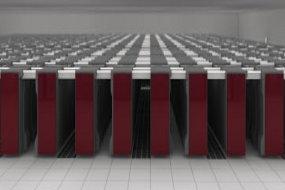COMPUTER SUPER CEPAT SEJAGAT List Superkomputer