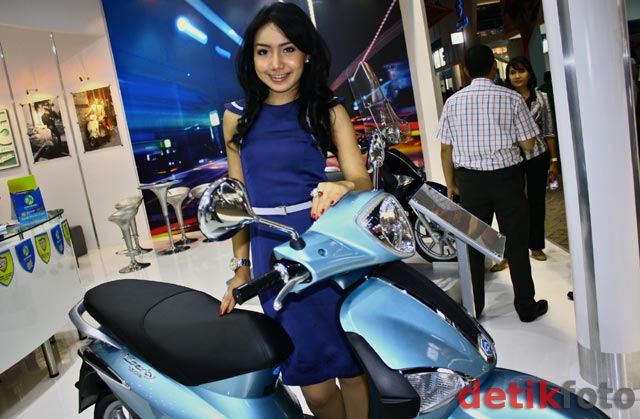Pekan Raya Jakarta PRJ. Walaupun bukanlah sebuah pameran otomotif