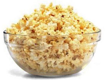 Keju dan Popcorn Bantu Pelihara Jantung