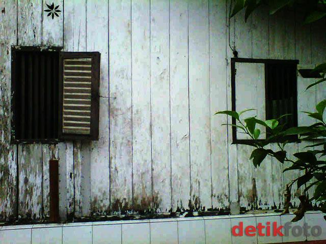 Rumah Khas Betawi di Condet