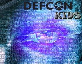 Bocah 8 Tahun Digembleng Jadi 'Hacker Putih'  Defcon-kids285
