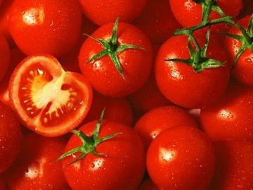 Tomat Pertajam Daya Ingat