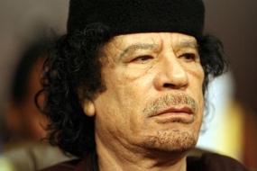 Pemerintah Libya Tolak Perintah Penangkapan Khadafi
