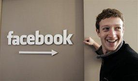 Pendiri Facebook Lebih Kaya Ketimbang Pendiri Google