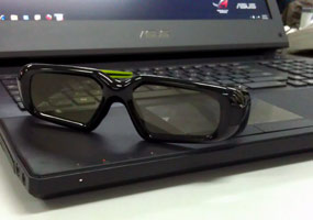 Review Laptop Asus G74S