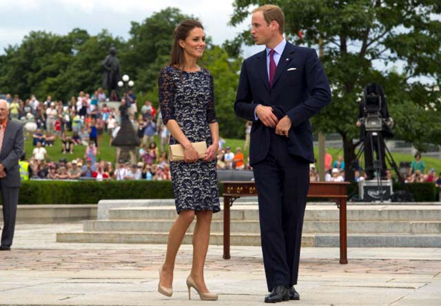 Foto Cantik Kate Middleton