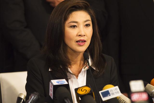 Adik Thaksin Menangi Pemilu Thailand