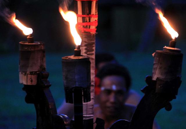 Indonesia Dalam Foto Karya Sang Menteri