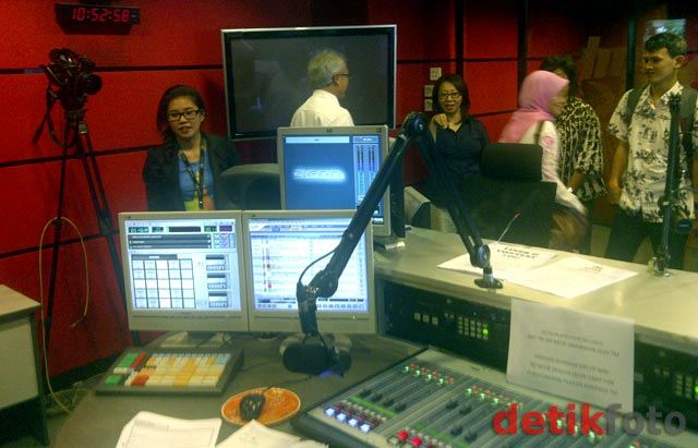 Menengok Rumah 'Raja' Media di Malaysia