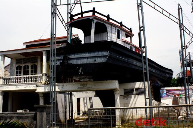 7 Tahun Setelah Tsunami Aceh