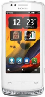 Nokia 700 Zeta Ready to Launch