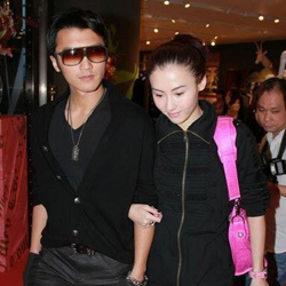 Nicholas Tse Berikan Setengah Hartanya Untuk Cecilia Cheung