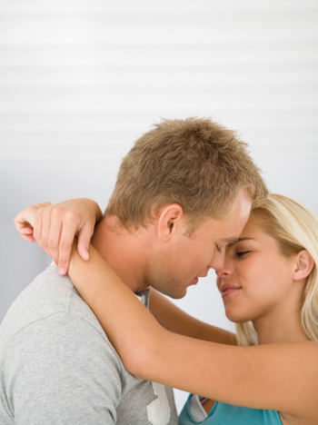 Dating advice kissing