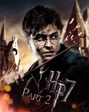 'Harry Potter 7' Diusahakan Segera Tayang di Indonesia