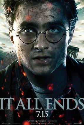 Belum Premiere, Tiket 'Harry Potter 7' Terjual $25 Juta