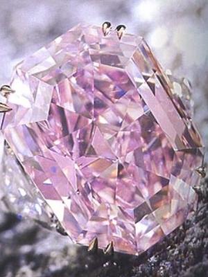 6 Berlian Termahal di Dunia