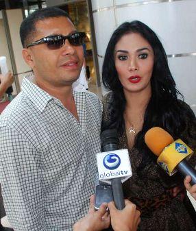 Dicekik, Wartawan Global TV Polisikan Raul Lemos