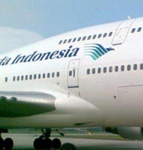 Tidak Semua Pilot Garuda Mogok Massal 28 Juli