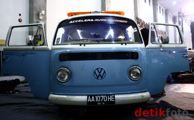 Picture Vw Modifikasi