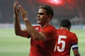 Hasil Pertandingan Pra Piala Dunia 2014 Indonesia Kalahkan Turkmenistan 4-3