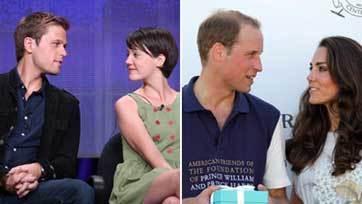 Kisah Cinta Pangeran William Siap Tayang
