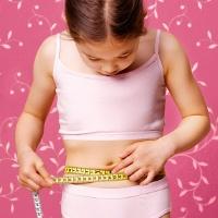 Gangguan Makan Anoreksia Bisa Terjadi Pada Anak Usia 5 tahun