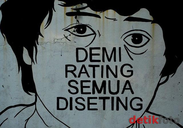 Kritik Wajah Sinetron Indonesia