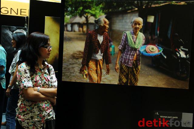 Pameran Foto Komunitas Pengguna Kamera Leica