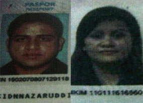 Belum Tersangka, Istri Nazaruddin Kemungkinan Tidak Ditahan