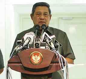 Penangkapan Nazaruddin Bisa Jadi Berkah atau Petaka Bagi  SBY