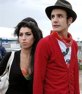 Blake Fielder Siap Bongkar Kehidupan Amy Winehouse | Blake Fielder