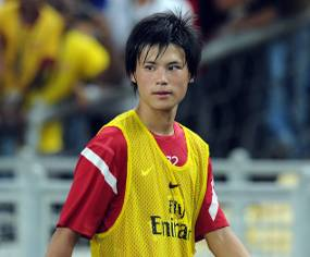 Dapatkan Izin Kerja, Miyaichi Jadi Pemain Utama Arsenal
