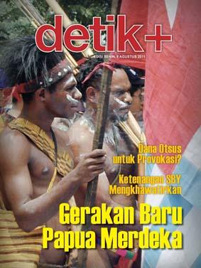 Gerakan Papua Merdeka