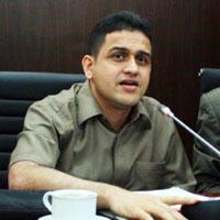 Berkaca Kasus Nazar, Anggota FPD DPR Dilarang Main Proyek Pemerintah