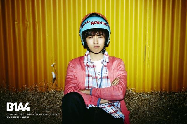 B1A4, Brondong Manis dari Korea