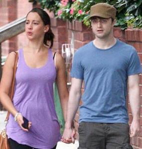 Cinta Daniel Radcliffe Direstui Calon Ayah Mertua | Daniel Radcliffe