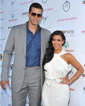 Foto Pernikahan Kim Kardashian Terjual Rp 13 M | Kim Kardashian