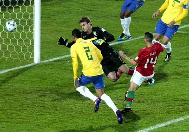 Brasil Juara Piala Dunia U-20