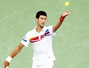 Djokovic Stockman isi Djokovic ke Final Tanpa Banyak Keringat