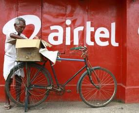 BhartiAirtel REU isi Perusahaan Komunikasi Jadi Sponsor Utama GP India