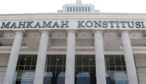 mk Zaenal Arifin Hoesin Diperiksa Polri Terkait Kasus Surat Palsu MK