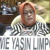 Dewi cov Dewie Yasin Limpo Pernah Perintahkan Ajudan Arsyad untuk Menyuap Zaenal