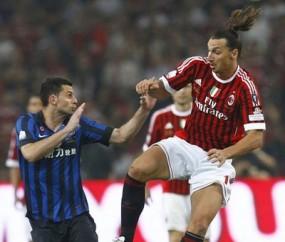 InterMilanR Waspadai Inter, Milan Tetap Merasa Favorit Juara