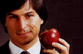jobs285jadul Biografi Steve Jobs, Kiprah Serta Karir Steve Jobs
